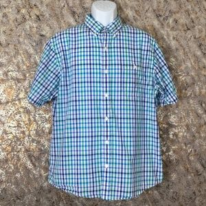 Lands' End | Traditional Fit Button Down Shirt